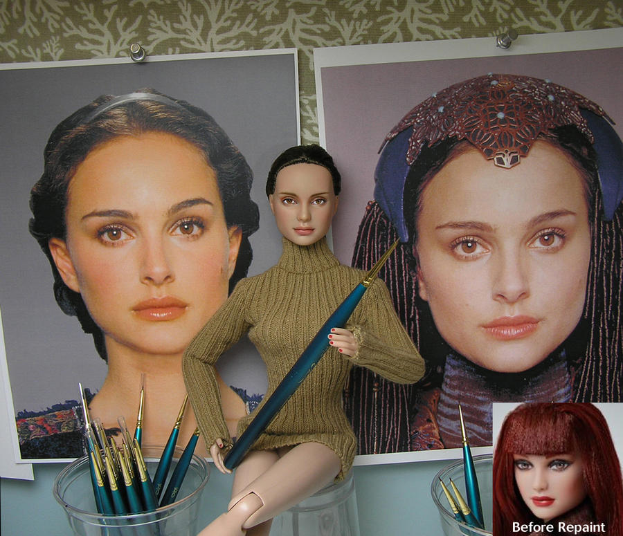 Natalie Portman 2 by