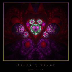 :: Beast's Heart :: by Abreuzin