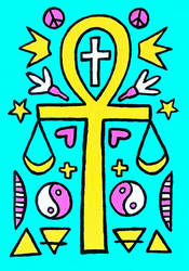 Faith by alannarosewhitney