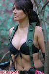 Quiet - Metal Gear Solid 5