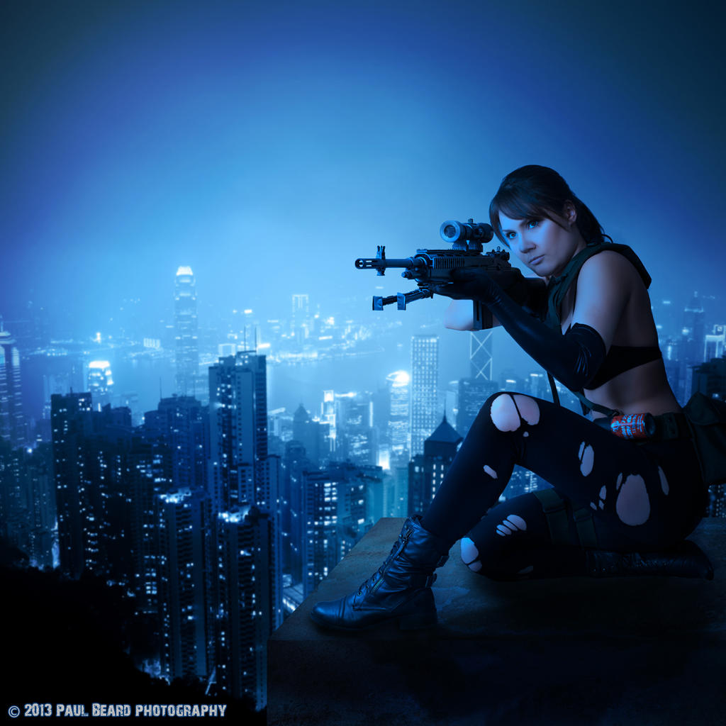 [Post Oficial] Metal Gear Solid 5