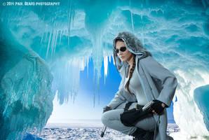 Tomb Raider by IXISerenityIXI
