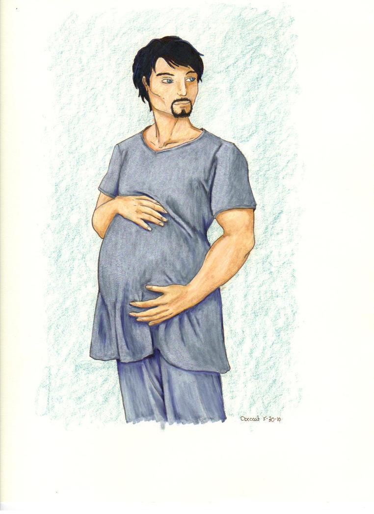 pregnant Tony Stark by cbccat Mircea Monroe Maxim Photos & Hot Nude Screencaps