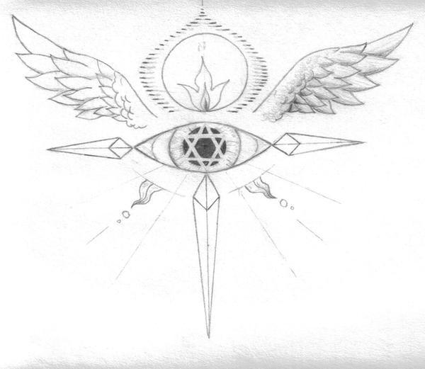Universal Symbol Of Knowledge Rsp