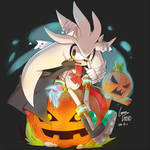 Halloween Silver