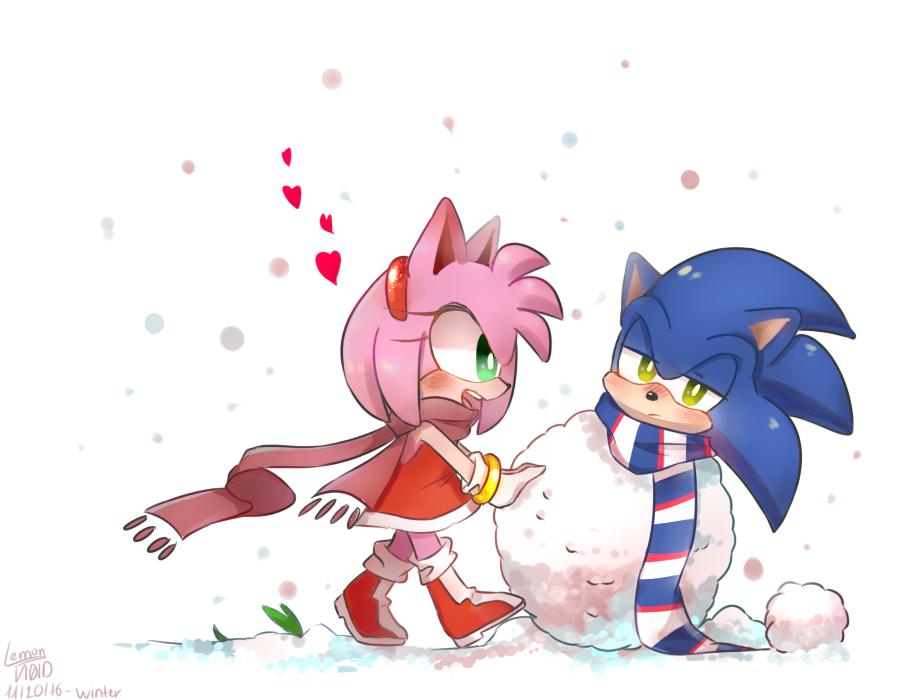 Winter by cherrychart