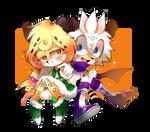 [AT]: Kaleo and Angelia