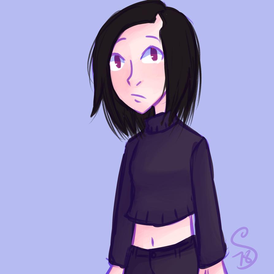 Yumi by semie78
