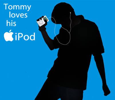 iTommy by tommyboy1334