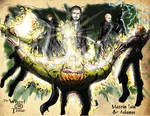 The Wheel of Time: Mazrim