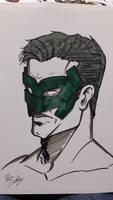 Green Lanturn