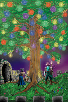 Critical Role: Caduceus Clay's tree
