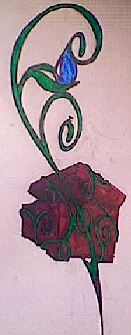 wajas.com- tat commish-vinebox - chest tattoo