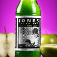 jones soda by 13th-step