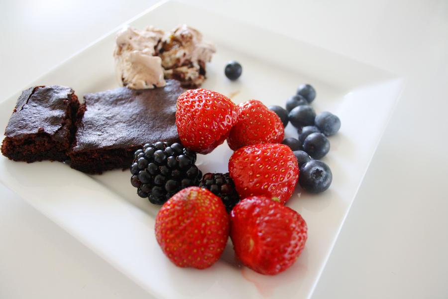 Dessert by xLinea