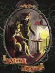 request II - Aleu and Taku, the heirs of thorns