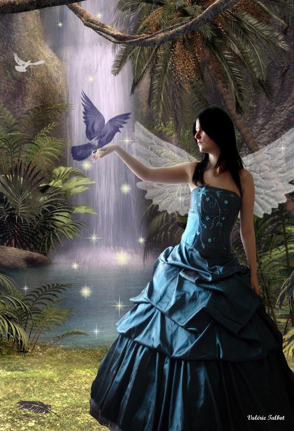 Fairy Tale by aelia88