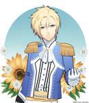 Prince Apollon