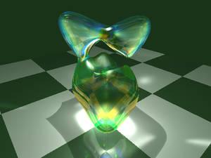 Glass Quartic