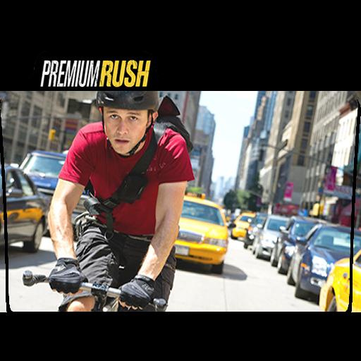 Premium Rush By Feloman7 On Deviantart