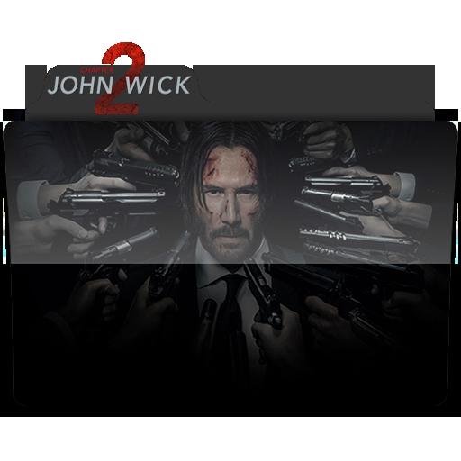 JohnWick folder by Feloman7
