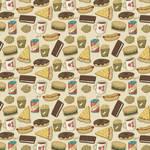 Pattern: Junk Food
