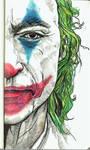Joker_phoenix by Sicut-Felem