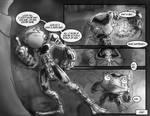 Strip 3 - Where did it go... by daG-ELLO