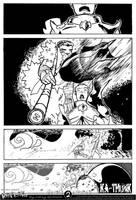 Strip 67 - Udel to the Rescue by daG-ELLO