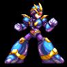 Ultimate Armor X - Colorful by RamzaNeko