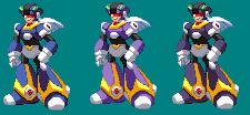 Dynamo - Megaman X by RamzaNeko
