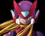 Perfect Megaman Zero by RamzaNeko