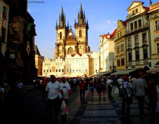 Praha by Hurricane007