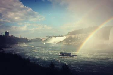 Niagara by Hurricane007