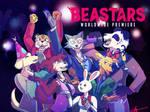 Beastars Worldwide Premiere