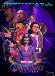 Team Fortress 2 : Endgame by BTTFSAGA790