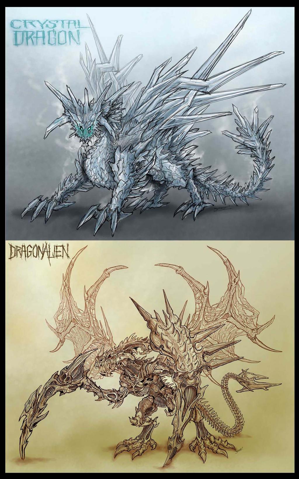 dragon2 by loztvampir3