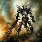 skeleton warrior 1