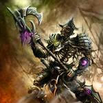 skeleton warrior 2