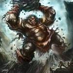 Giant Ogre