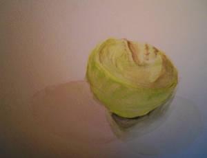 Chou/ cabbage