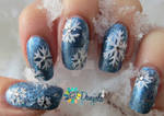 Winter ~ Snowflakes