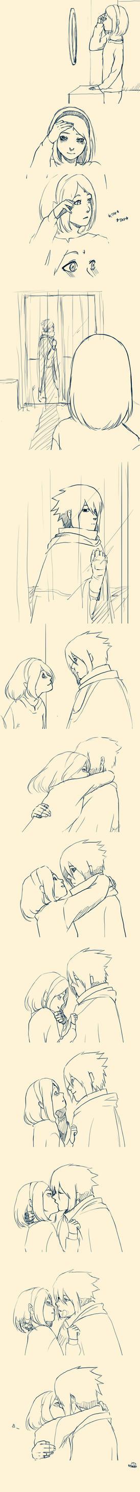 I MissedYou by doodleslave