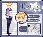 [H-A] Fiche Personnage - TAKARAI Makoto