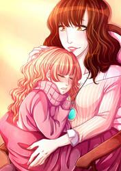 [AOV] Seol - Mother's love by Niranei