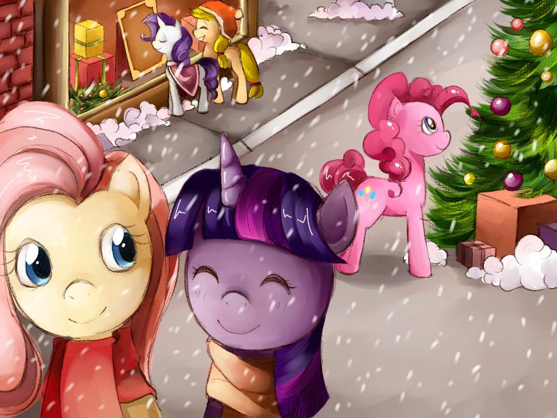equestria girls by InvincibleChimiPie