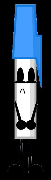 Pen Sad