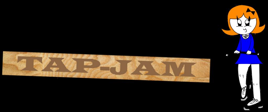 TAP-JAM logo by jakelsm