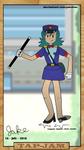 Officer Jenny [TAP-JAM Entry]