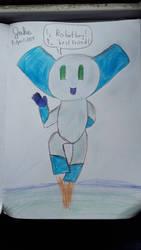Robotboy by jakelsm